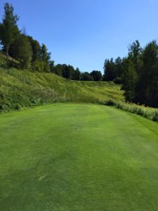 The Legend Golf Course at Shanty Creek Resort, Bellaire, Michigan