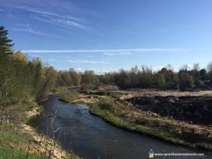 Grand Traverse Natural Education Reserve, Garfield Twp, Grand Traverse County, Michigan