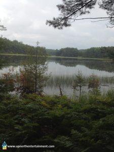 Sands Lake Quiet Area, Williamsburg, Grand Traverse County, Michigan